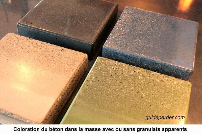 comptoirs beton cuisine montreal