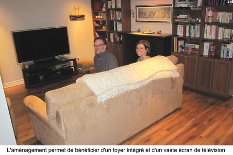 sous sols en r novation un design efficace. Black Bedroom Furniture Sets. Home Design Ideas
