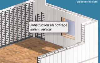 Autoconstruction archives guide perrier for Garage bloc beton