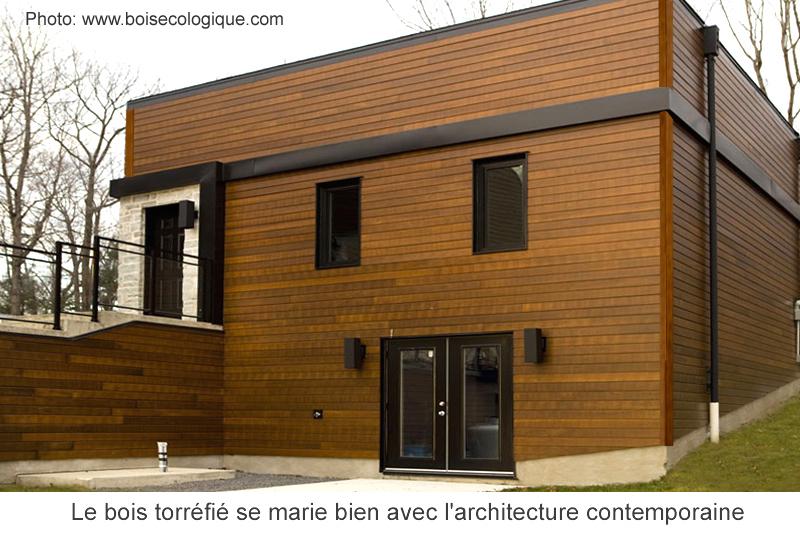 Bois Torrfi Pose Et Installation Du Revtement