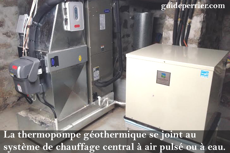 geothermie-DX detente directe