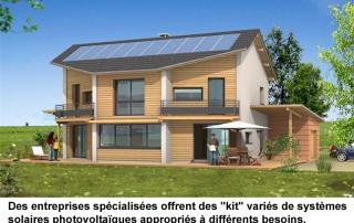 1_solaire photovoltaique