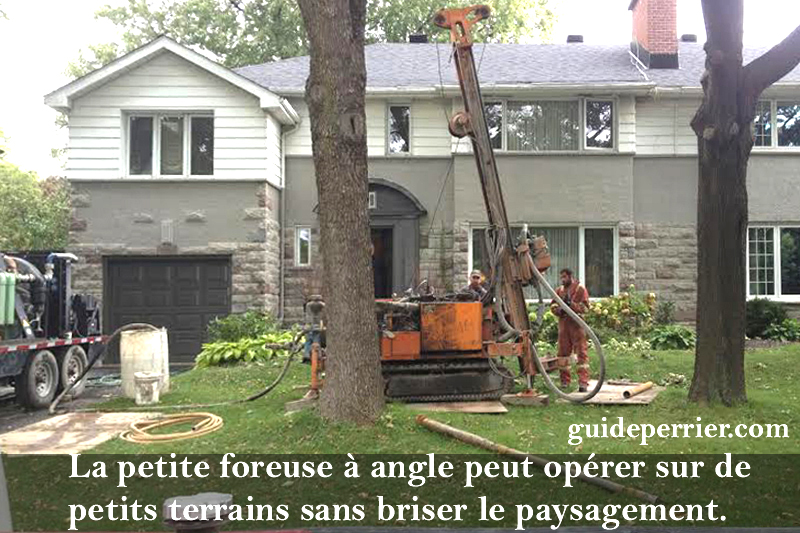 geothermie-DX quebec