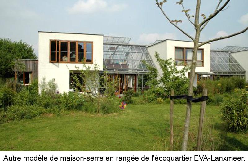 maisons solaires canada