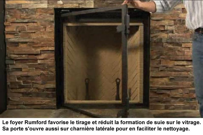 rumford renaissance un foyer beau efficace et non polluant. Black Bedroom Furniture Sets. Home Design Ideas