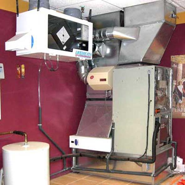chauffage central ou convecteurs choix de syst me. Black Bedroom Furniture Sets. Home Design Ideas