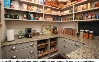walk-in-comptoir