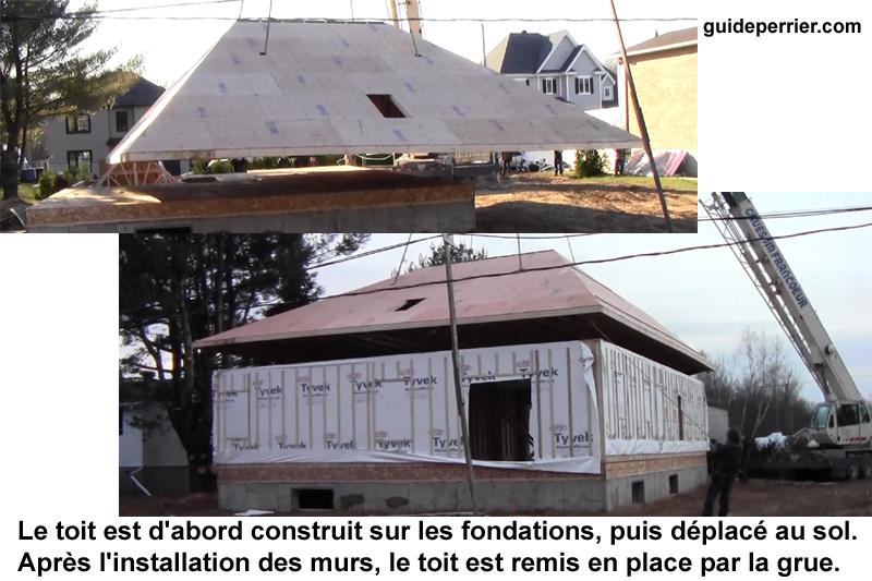 panneaux sip construction rapice de maisons neuves au qu bec. Black Bedroom Furniture Sets. Home Design Ideas