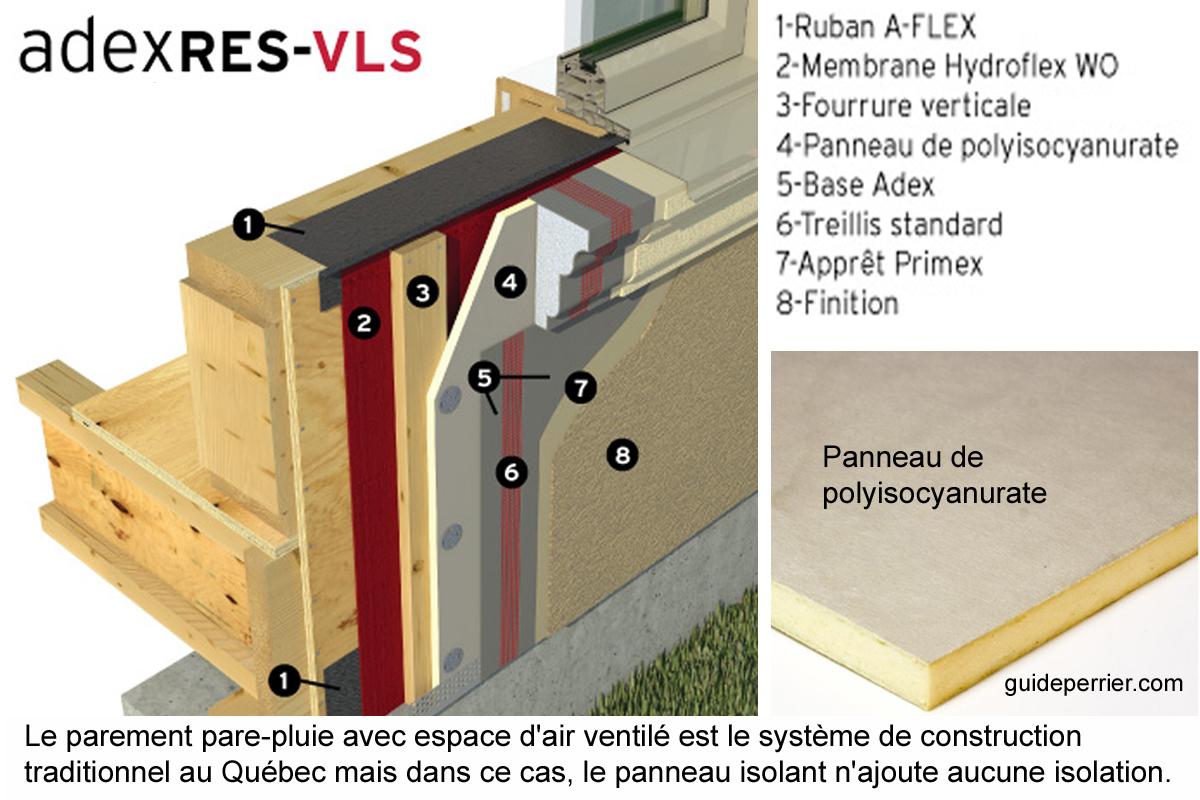 acrylique ciment acrylique sur isolant et fondations. Black Bedroom Furniture Sets. Home Design Ideas