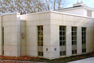 Stuc de ciment polym re et ciment acrylique - Enduit ciment blanc exterieur ...