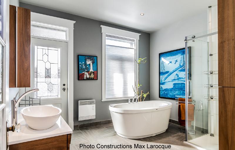 Salles de bains inspir es du pass guide perrier for Renovation salle de bain montreal