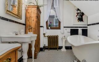 salle de bains montreal