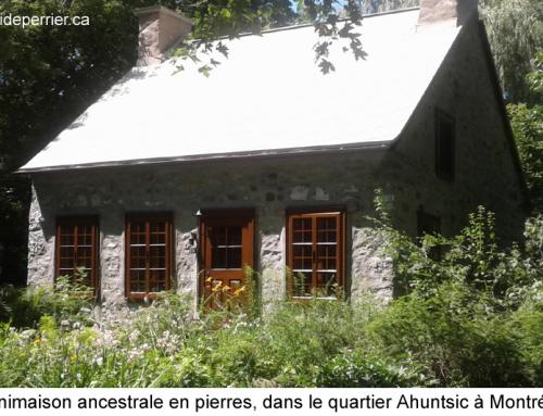Mini-maisons au Québec: du 19e au 21e siècle