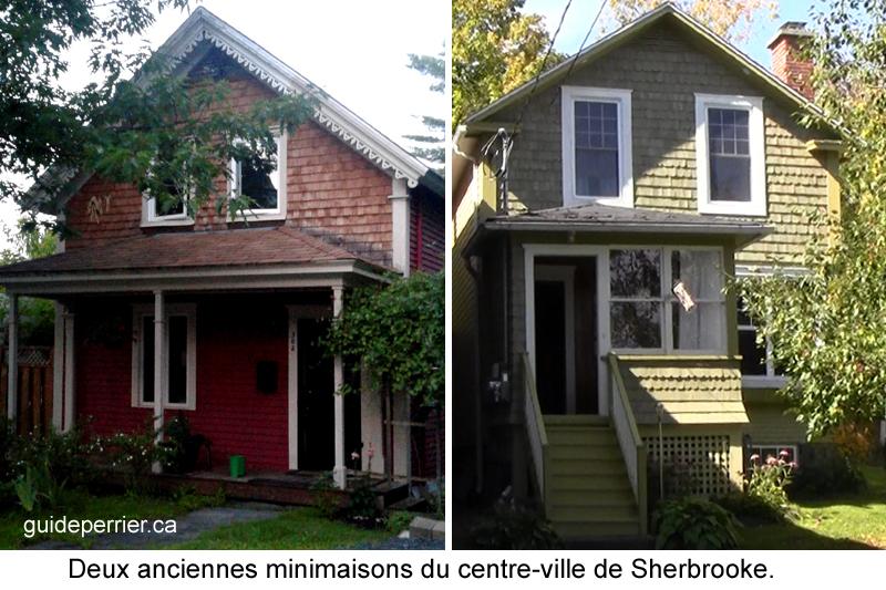 Les avantages des mini maisons