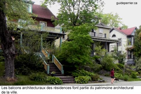 balcons restauration patrimoine