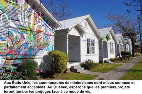 minimaison communaute usa
