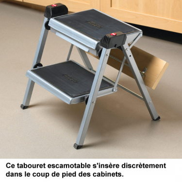 _tabouret escamotable