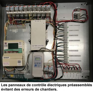 _controle electrique