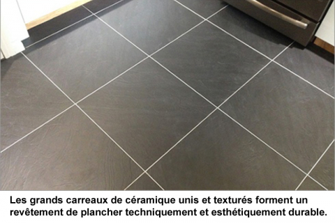 grands carreaux ceramique